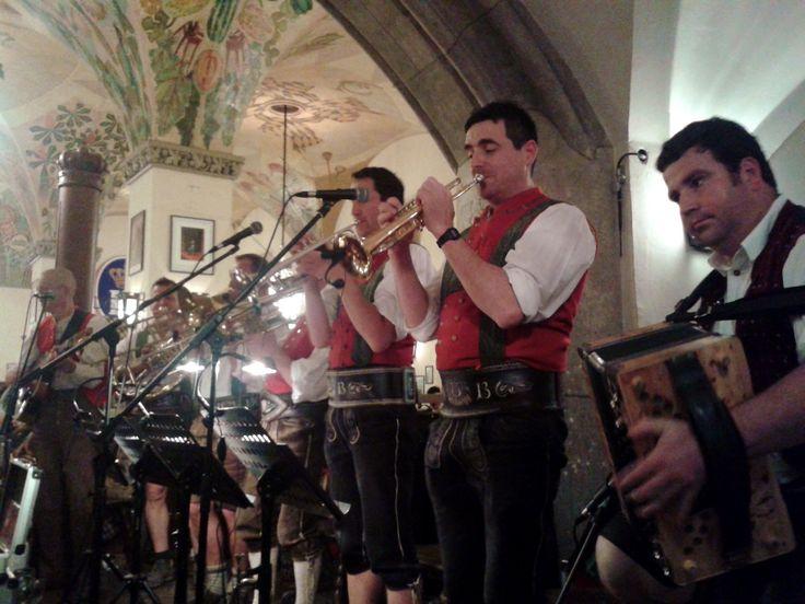 Orchestra bavarese