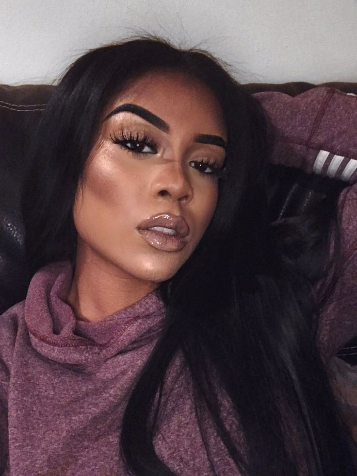 makeup for brown skin pt. 2