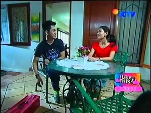 Sinema FTV SCTV Terbaru 2015 ROMANTIS ~ Angkot Cinta Mae
