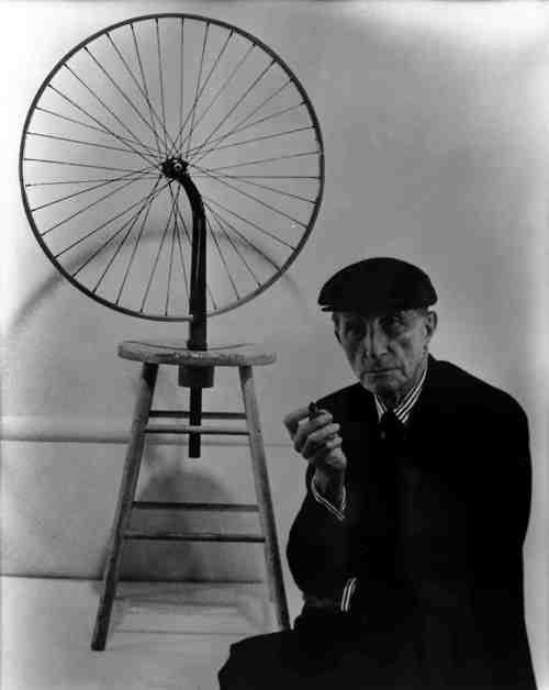 Marcel Duchamp - 1913