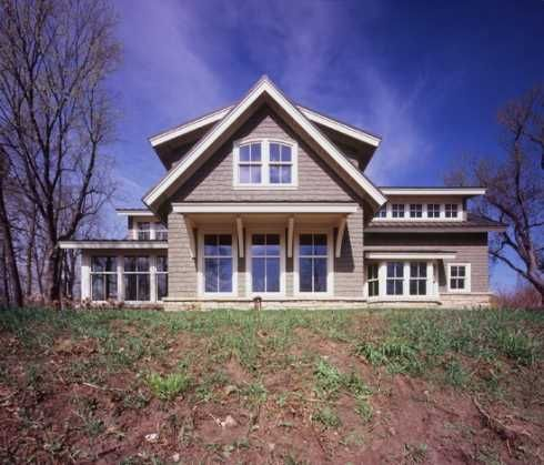 Shed dormer on hip roof shed roof dormers and large for Beach house plans with hip roof