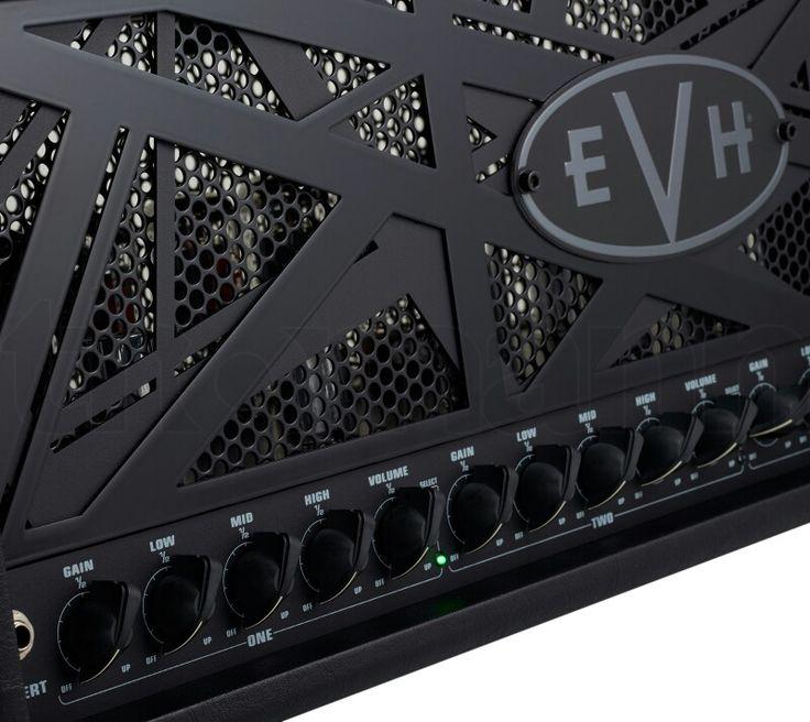 EVH 5150III Black Edition