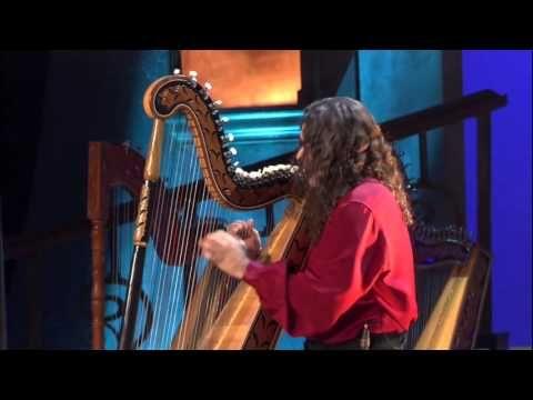 Потрясающая интерпретация Вивальди в стиле нью-эйдж - YouTube