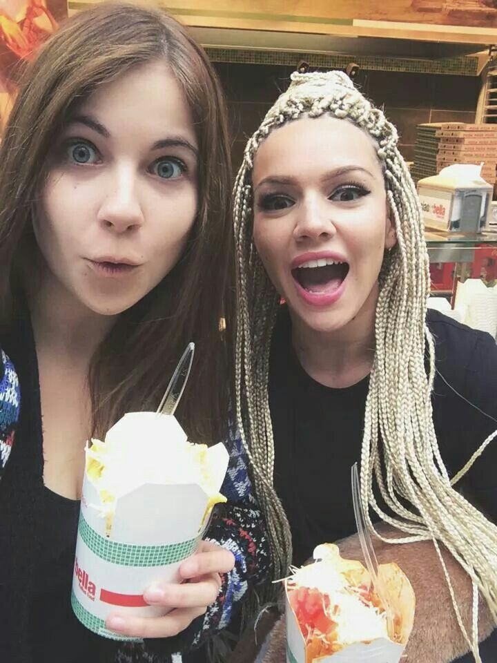 LifewithMelina ♡ Shirin David