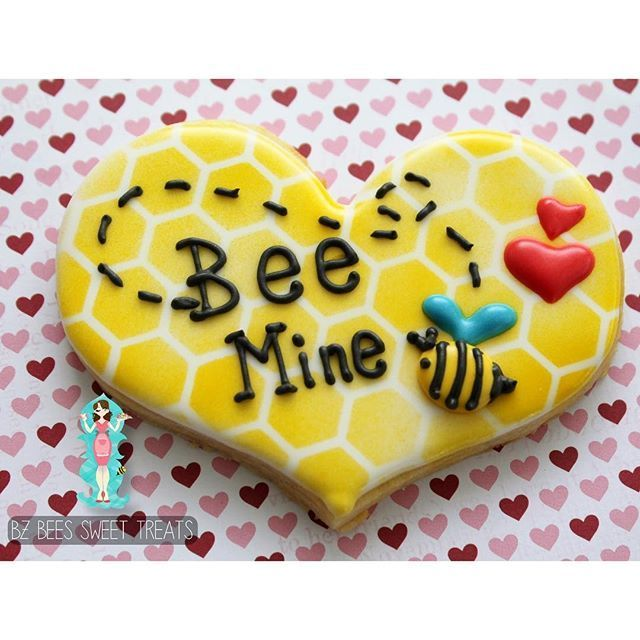 147 best Decorated Cookie Creations images on Pinterest ...