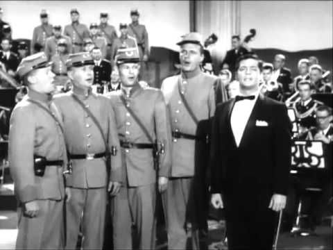 A Nation Remembers in Song - Civil War Songs by the US Army Band and Chorus - 1963