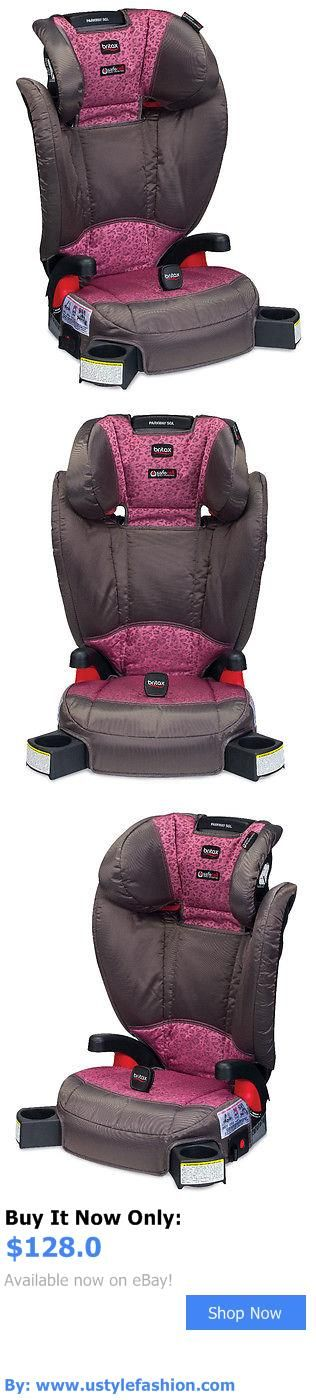 Booster Seats: Britax Parkway Sgl G1.1 Belt Positioning Booster Seat Cub Pink - Brand New!! BUY IT NOW ONLY: $128.0 #ustylefashionBoosterSeats OR #ustylefashion