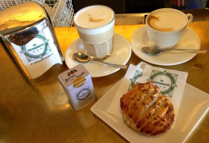 Forte dei Marmi - Café Giardino