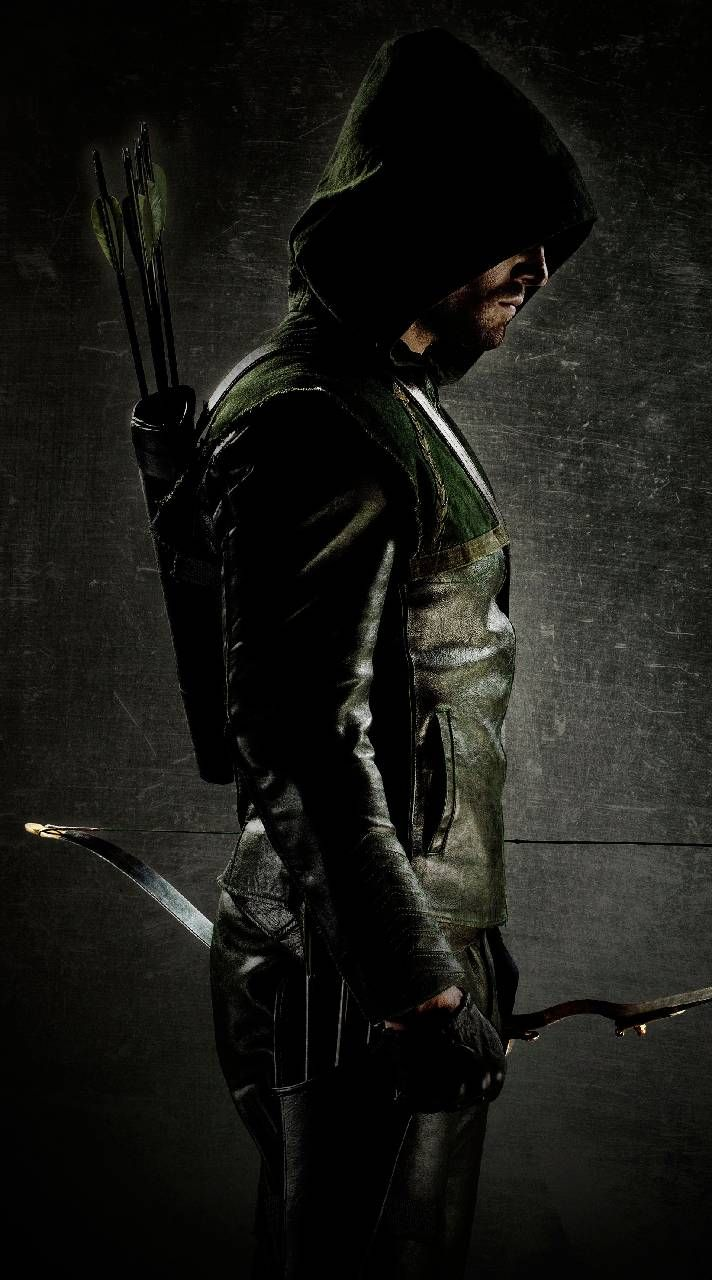 Download Green Arrow Wallpaper By Cenaforme 87 Free On Zedge Now Browse Millions Of Popular Arrow Wallpapers And Rin Green Arrow Arrow Cw Arrow Tv Series