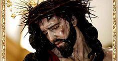 Señor de los Afligidos, Señor bueno y justo, amabilísimo Jesús, Rey de la Gloria, triunfador del pecado y de la muerte a ti levan...