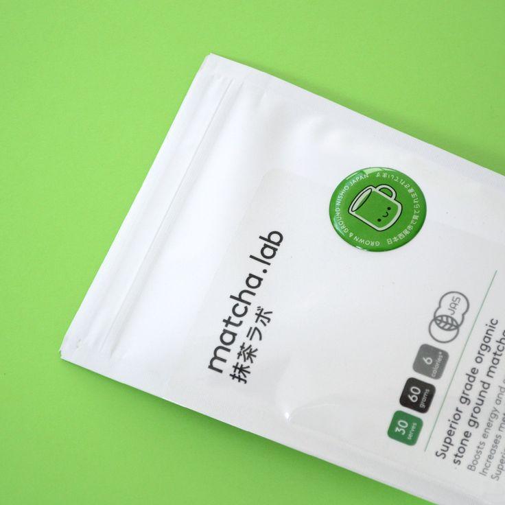 certified organic superior grade matcha