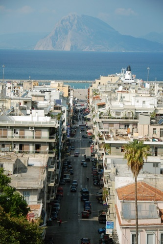 There are 26 hotels and other accommodations in Patras; The closest major airport is in Patras (GPA-Araxos), mi ( km) from the city center; Sightseeing and Staying in Patras. Exploring the waterfront is a top activity, and Port of Patras is one place to visit.