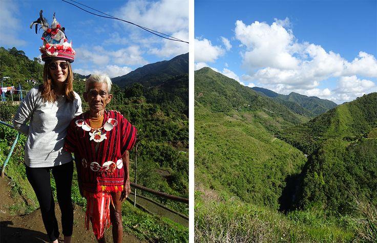 [PHILIPPINES] TREK DANS LES RIZIERES DE BANAUE