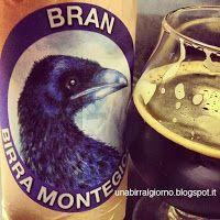 BirrainBo 2015: Le birre di RANZANI 13 - Montegioco - Bran - 8% Alc - Russian Imperial Stout nera con riflessi rubino dal profumo tostato con note di cioccolato, caffè e frutta rossa. Gusto intenso, tostato e dolce-amaro, con finale di liquirizia.