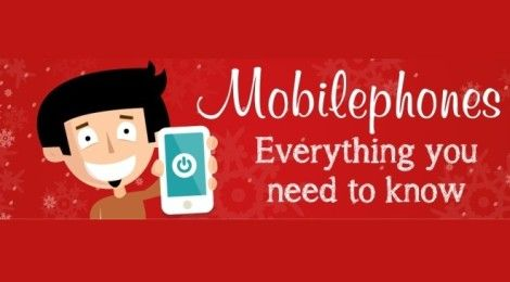 Did you know all this about mobile phones?