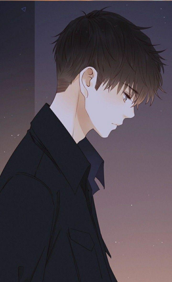 Pin By Gemmy Stone On Manga Manhua Manhwa In 2020 Romantic Anime Cute Anime Boy Cute Love Wallpapers