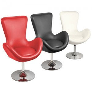 Egg Chairs - The 'Andersson' Egg Chair #egg #eggchair