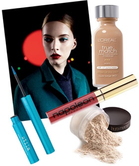 3 Makeup Trends From The Fall Campaigns To Try!