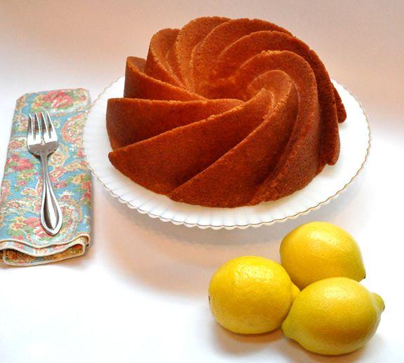 Lemon Ginger Bundt Cake   Nom nom nom   Pinterest   Fresh Ginger ...