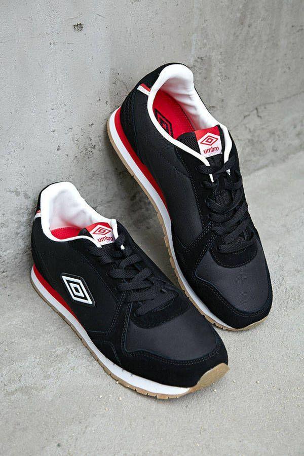 18267bb4c0 The Best Men s Shoes And Footwear   21 MEN Men Umbro Low-Top Sneakers