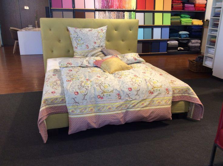 Die besten 25+ Boxspringbett Ideen auf Pinterest Elegantes - schlafzimmer einrichten mit babybett