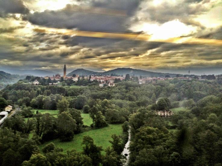 Malnate, Varese
