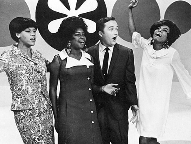 the supremes amp mike douglas the mike douglas show 1966