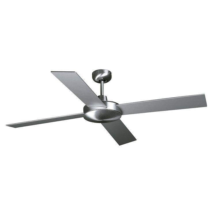 25 melhores ideias sobre ventiladores de teto modernos no - Ventiladores de techo valencia ...
