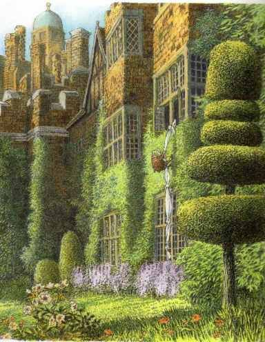 Wind in the Willows Illustrations by Inga Moore