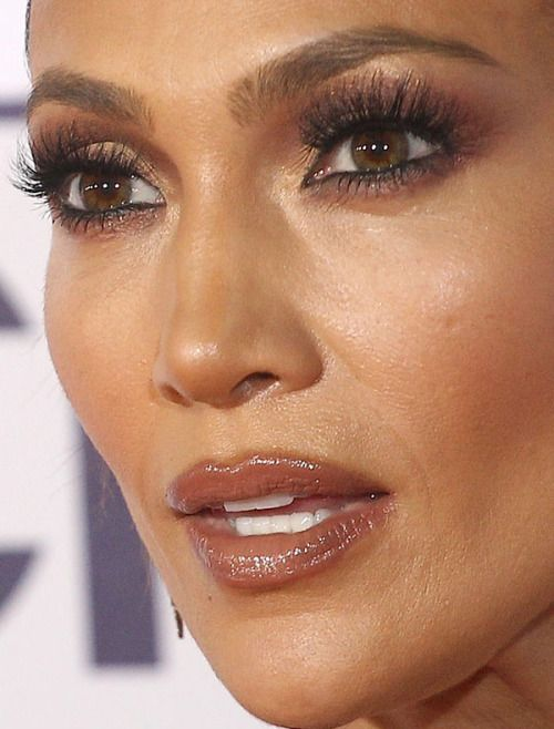 17 Best ideas about Jennifer Lopez Makeup on Pinterest ...