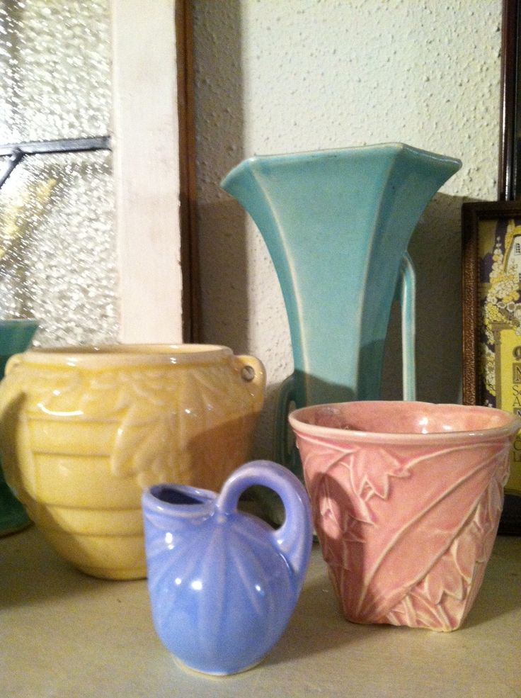 Mccoy Vases Value Best Vase Decoration 2018