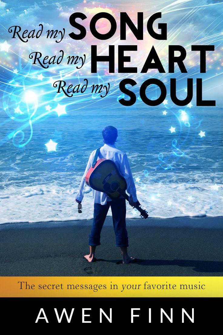 Read My Song Read My Heart Read My Soul By Awen Finn Ebook Deal