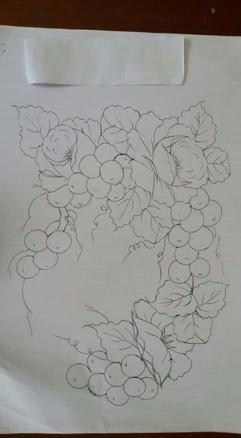 1033 best patrones flores bordadas