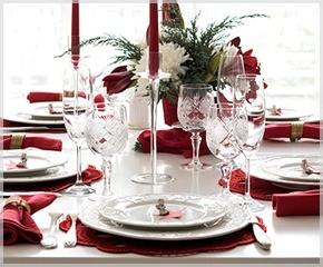 Ceia de Natal | Westwing Home & Living -