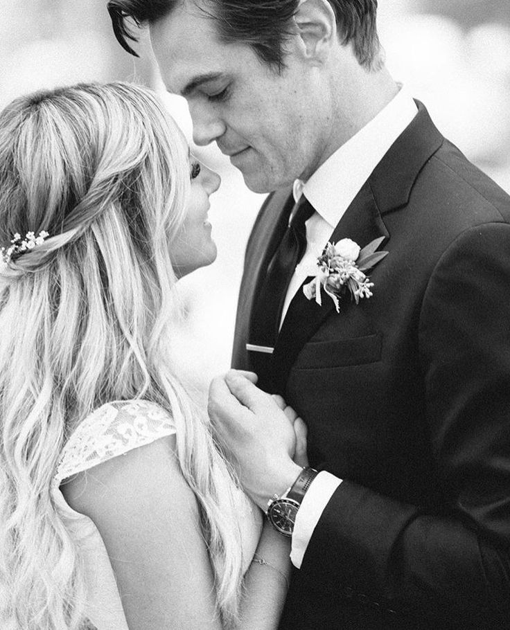 GOALS AF (Ashley Tisdale's Wedding)