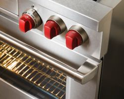 how to clean oven racks without chemicals