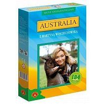 Alexander, Quiz: Australia z Martyną Wojciechowską, gra edukacyjna
