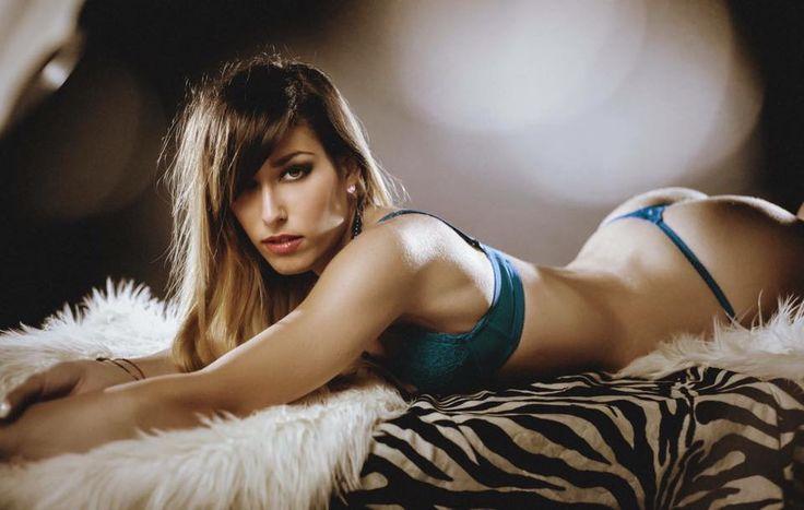 Claudia Moretto, modella che canta… a un millimetro di cuore