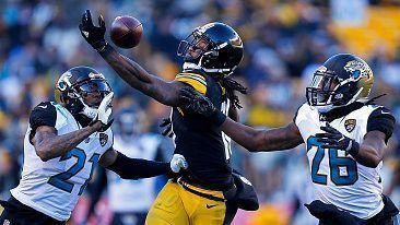 Report: Steelers listening to trade options for Martavis Bryant