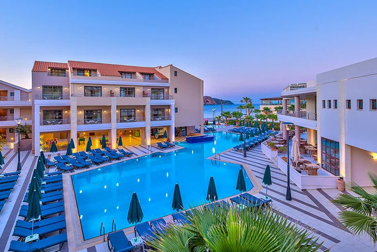 3, 4 or 7nt 5* All Inclusive Crete Spa Break & Flights deal in Holidays Enjoy three, four or seven nights in beautiful Crete.  With flights from London Gatwick, Stansted or Manchester.   Stay at the all-inclusive 5* Porto Platanias Beach Resort & Spa which boasts five pools, a spa, five restaurants and bars.  Includes three meals a day, snacks, soft drinks and local alcohol.  Deal Bonus: 15%...