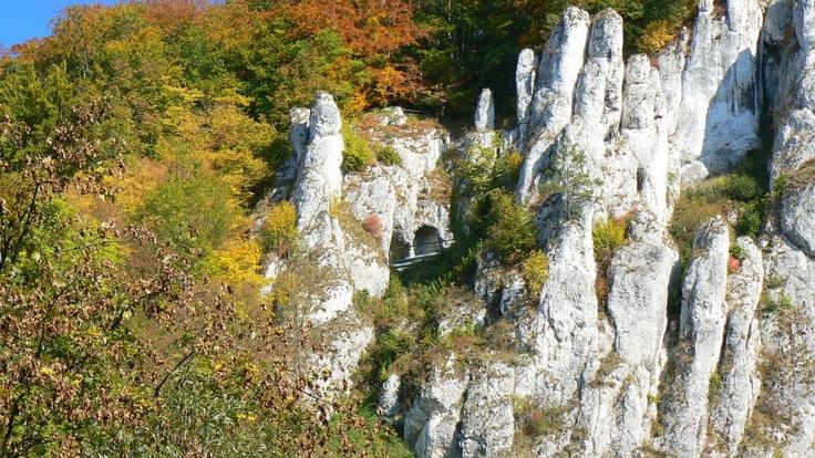 Ojcowski Park Narodowy(Ojcowski National Park)
