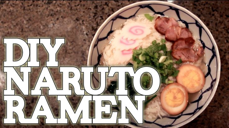 how to make real RAMEN - Feast of Fiction S2 Ep10 http://www.youtube.com/watch?v=u7gjHSqwjjY