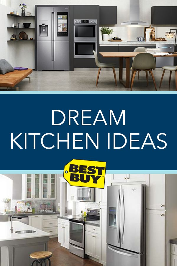 Explore Our Kitchen Liance Packages And Build Your Dream