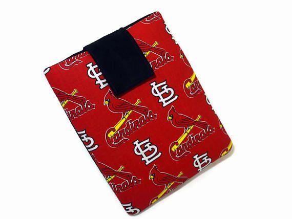 Tablet Case iPad Cover St. Louis Cardinals MLB Baseball