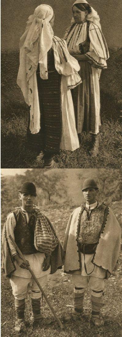 Romanie in Alb Si Negru, 1933
