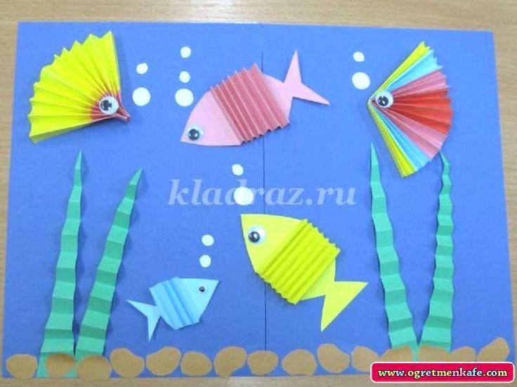идеи для детского праздника про подводный мир: 19 тыс изображений найдено в Яндекс.Картинках