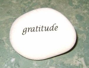 """""""Choosing the path of gratitude may seem crAzy™ in the heat of the moment, but in the long run it is by far the easier, more scenic and most effective path to creating the future you desire!""""~ Tani..."""