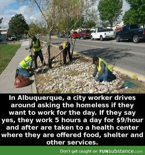 More places should do this