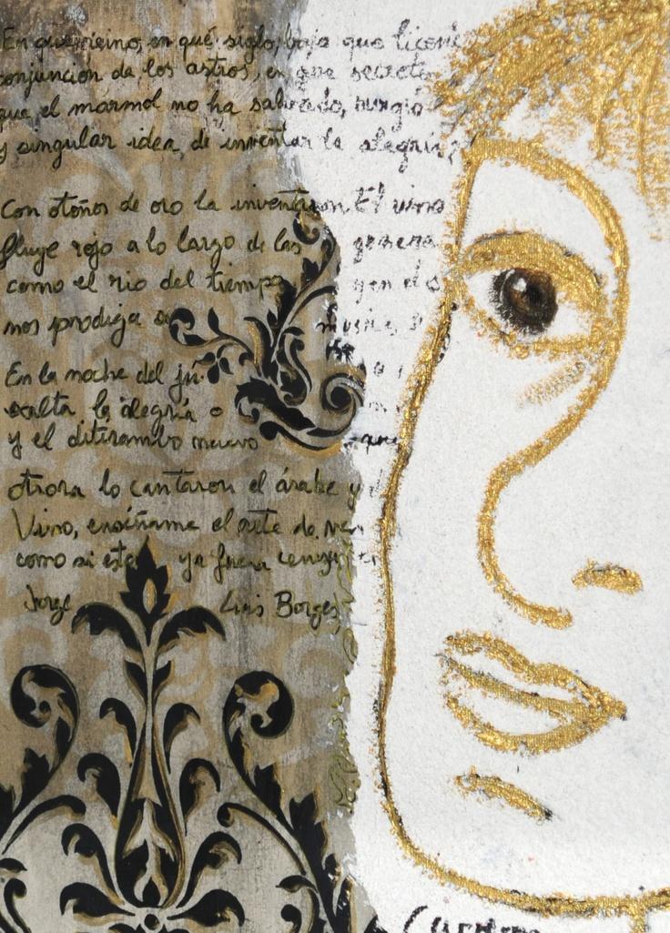 Golden Nose/ Nez d'or