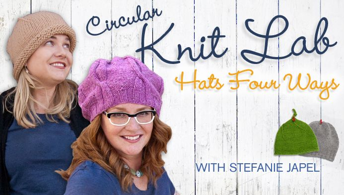 hat four ways